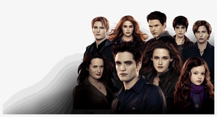 006 Twilight Saga Breaking Dawn Part 2 2012 Png Image Transparent Png Free Download On Seekpng