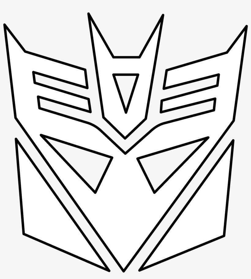 Coloring Pages Hello Kitty: Transformers Bumblebee coloring page | 912x820