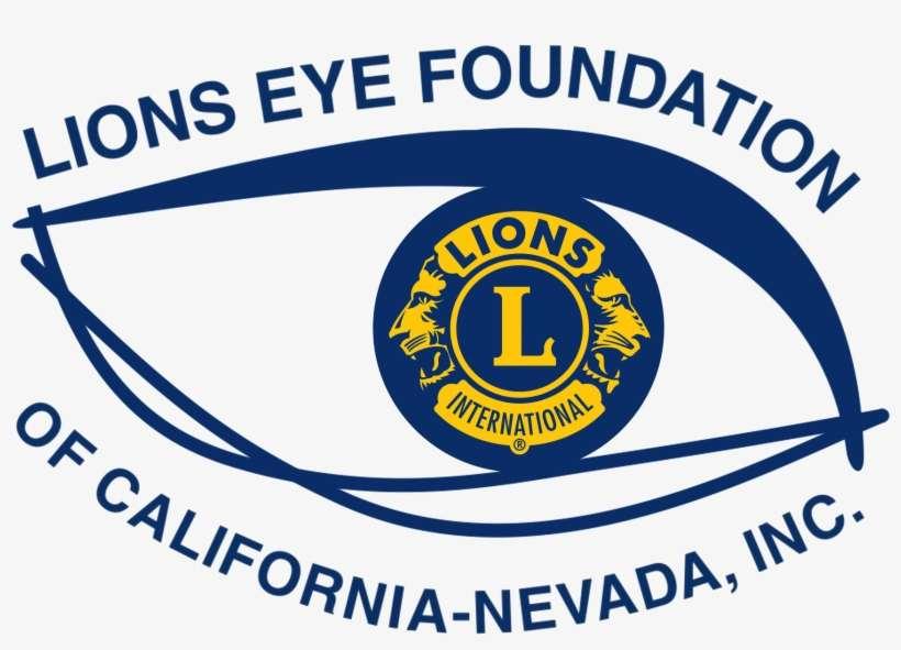 Lions Club Eye Logo Png Image Transparent Png Free Download On Seekpng