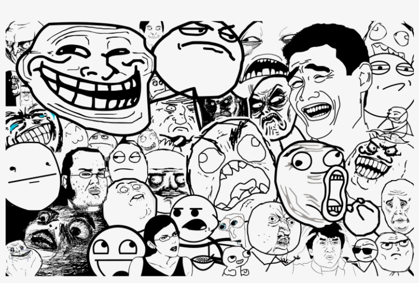 66 667316 meme face wallpaper 917x594 maxpedition troll face swat