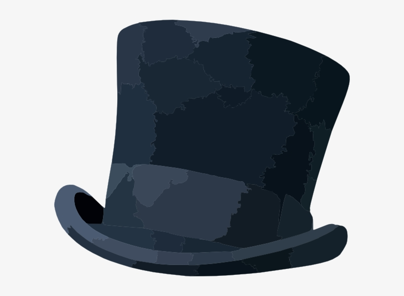 0cfe08b7e12d8 Top Hat Clipart Fedora Hat - Old Hat Clip Art PNG Image ...