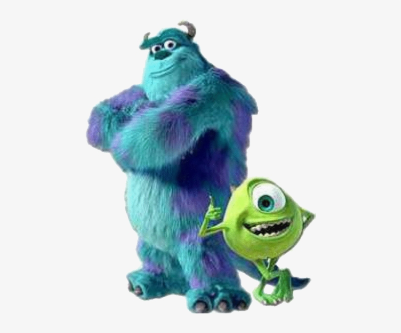 Share This Image Disney Monster Inc Png Image Transparent Png Free Download On Seekpng