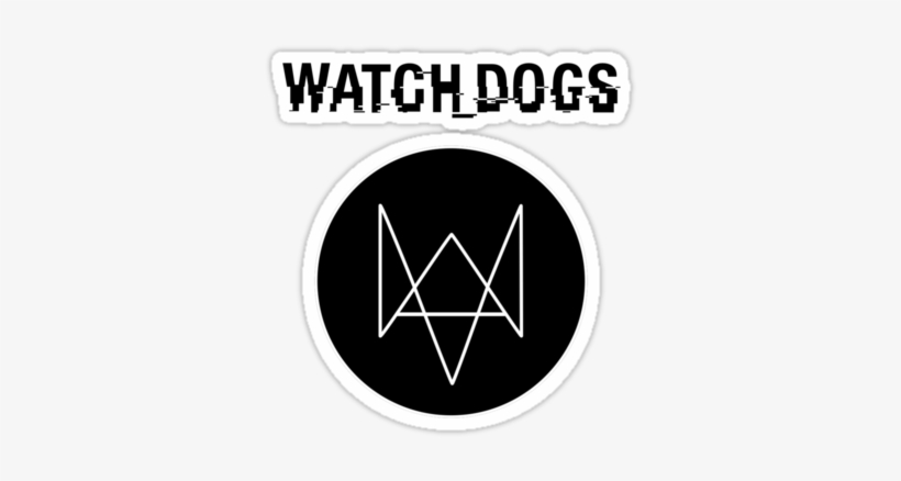Watch Dogs Logo Png Watch Dogs 2 Xb One San Francisco Ed Xbox One Png Image Transparent Png Free Download On Seekpng