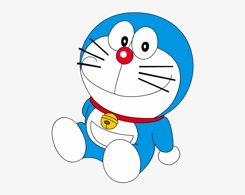 doraemon by omartlatelpa d6xxx5l clip art doraemon png image transparent png free download on seekpng clip art doraemon png image