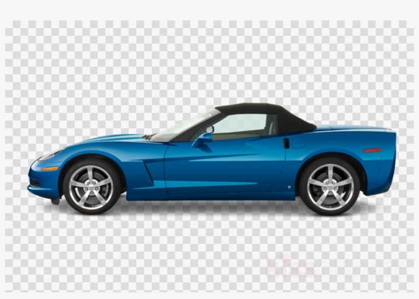 Convertible Clipart Car Chevrolet Corvette Png Image Transparent Png Free Download On Seekpng