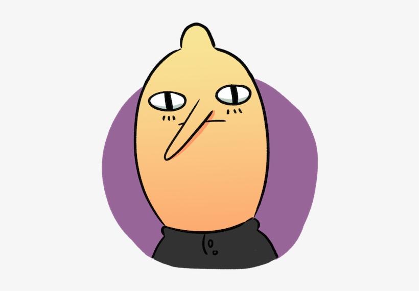 Sad Lemon Man Man Png Image Transparent Png Free Download On Seekpng