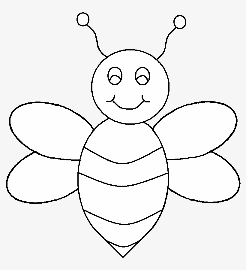 Review - Honey Bee Bee Clipart - Free Transparent PNG Clipart Images  Download