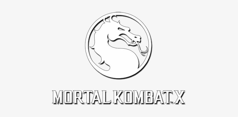 Moedas E Almas Mortal Mortal Kombat X Logo Png John Deere Logo