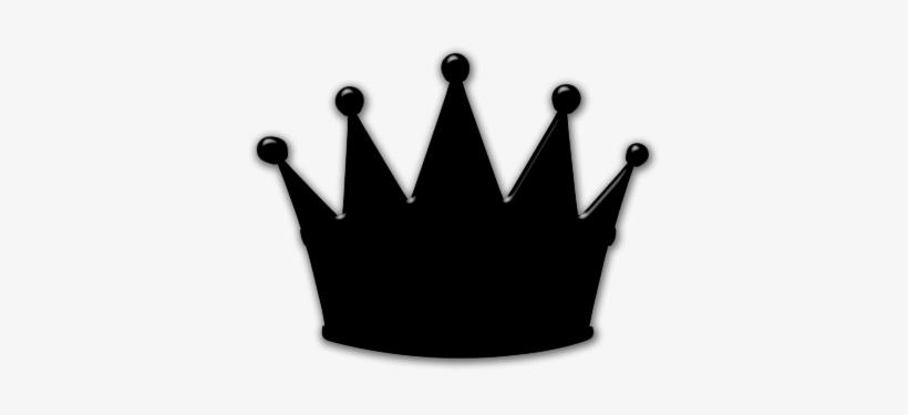 Black Crown Png - Black Crown Transparent Background@seekpng.com
