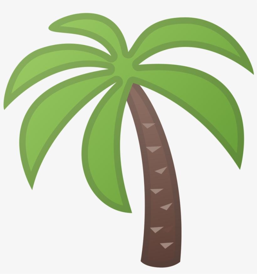 Palme Symbol