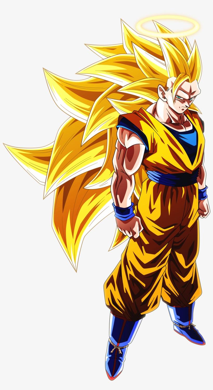 Super Saiyan Goku Super Dragon Ball Gt Son Goku Goku