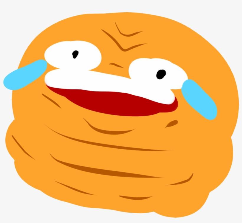 Fat Laugh Discord Emoji - Discord Emojis PNG Image