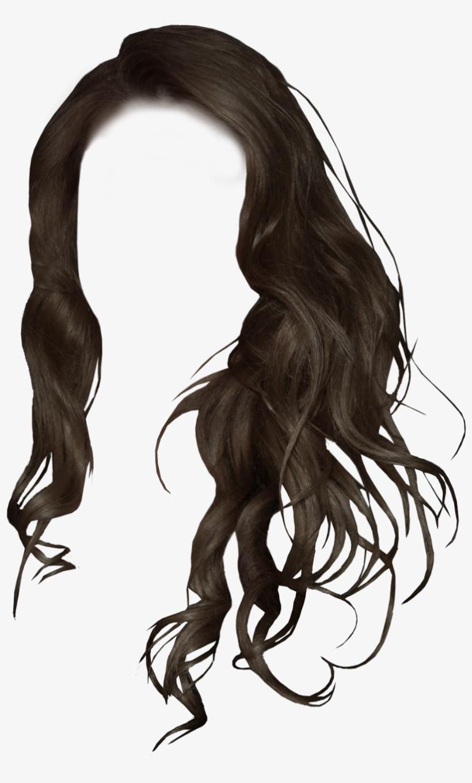 Black Girl Hair Png Image Transparent Library Girls Hair Style Png Png Image Transparent Png Free Download On Seekpng