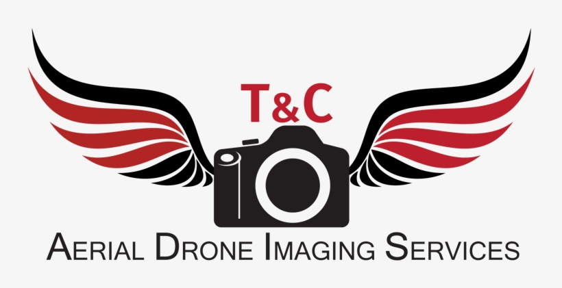 T C Aerial Drone Imaging Services Photography Logo Hd Png Png Image Transparent Png Free Download On Seekpng