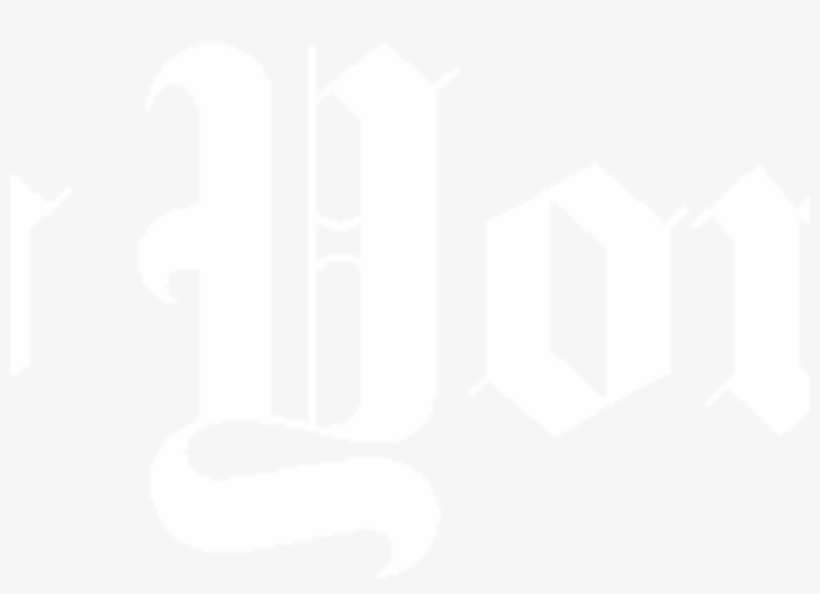 New York Times Logo White Png Png Image Transparent Png Free Download On Seekpng