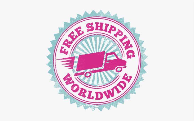 Free Shipping Worldwide - Free Shipping Worldwide Transparent PNG Image |  Transparent PNG Free Download on SeekPNG