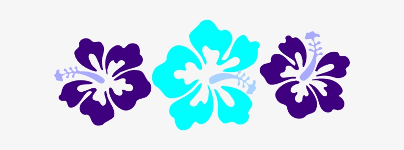 image about Printable Hawaiian Flowers identified as Down load Absolutely free Printable Clipart And Coloring Web pages