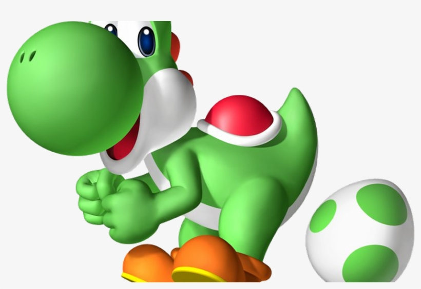 Mario Doesnt Deserve You Yoshi Png Image Transparent Png Free