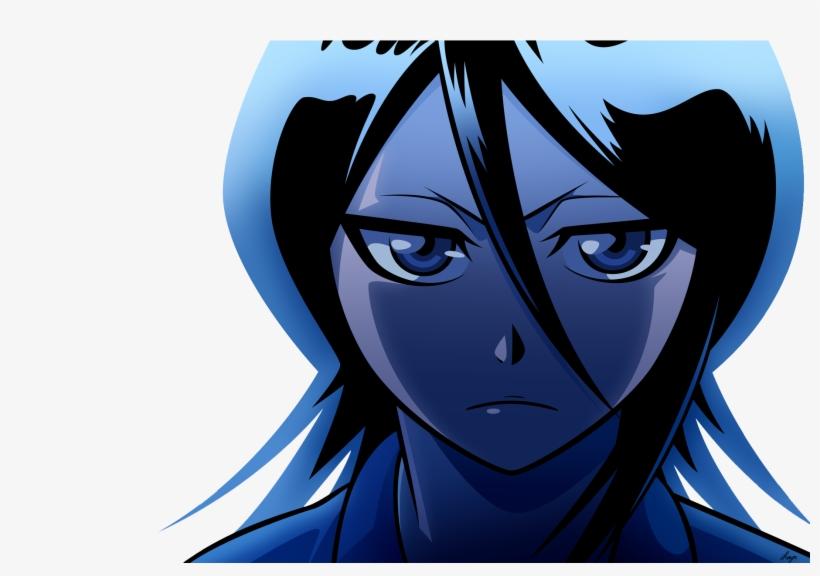 Bleach Anime Images Rukia Kuchiki Hd Wallpaper And Png Image