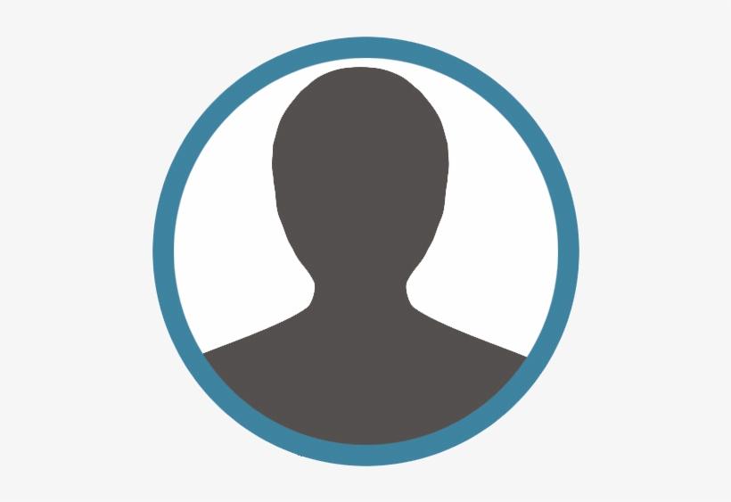 Existing User - Default Avatar PNG Image | Transparent PNG Free