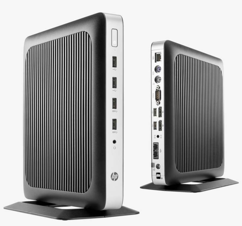 Hp T630 Thin Clients Add Significant Options To Our PNG