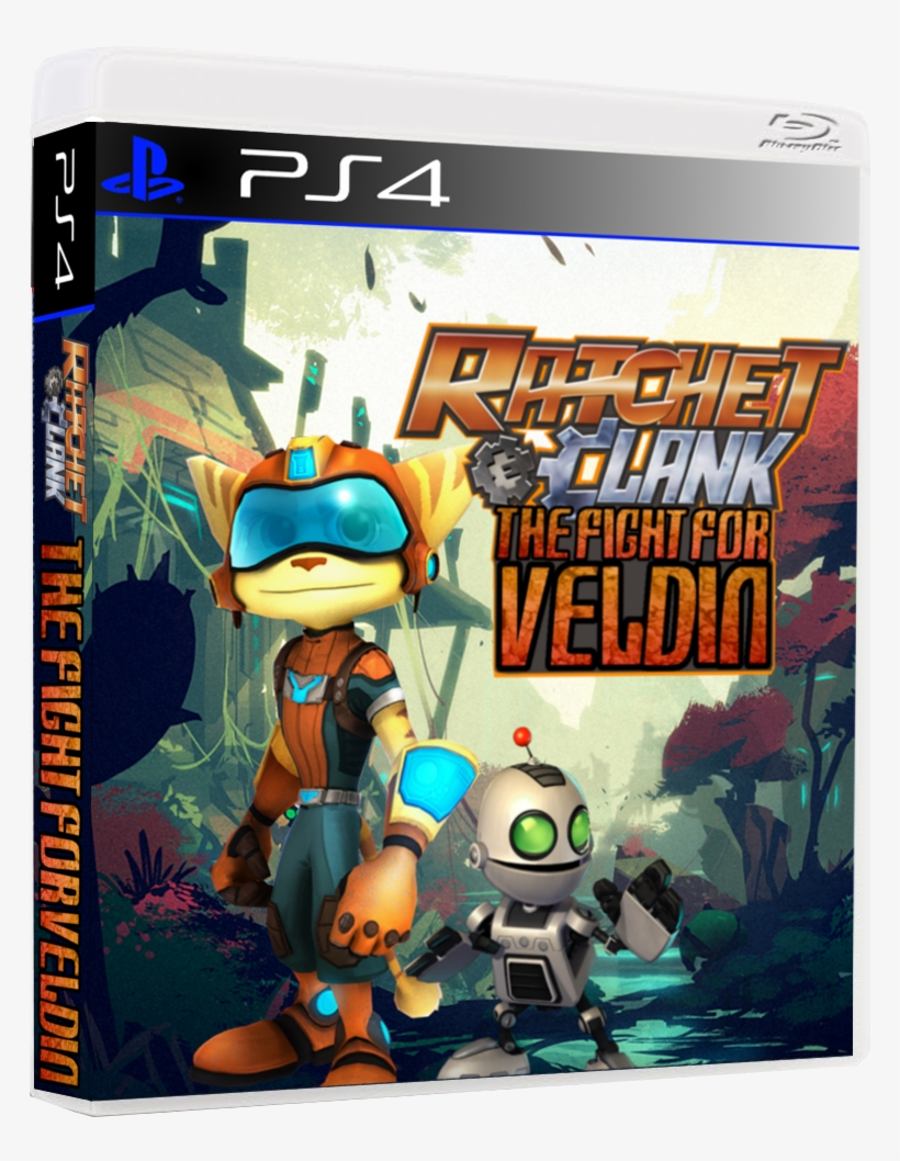 Ratchet And Clank Images Ratchet Clank 2014 Hd Wallpaper Ratchet