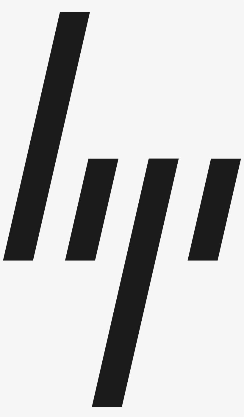 Hp Logo Png - Hp New Logo Png@seekpng.com