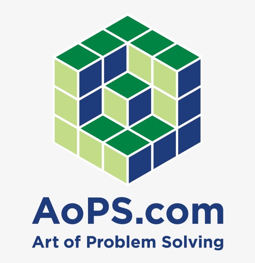 Aops Logo 2015-10 - Art Of Problem Solving Logo PNG Image