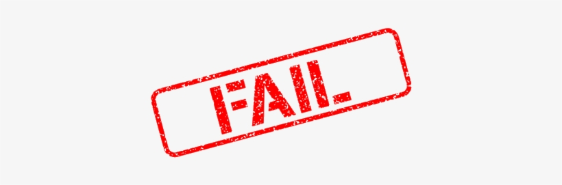 Free Stamp Png Fail Stamp Png Png Image Transparent Png Free Download On Seekpng