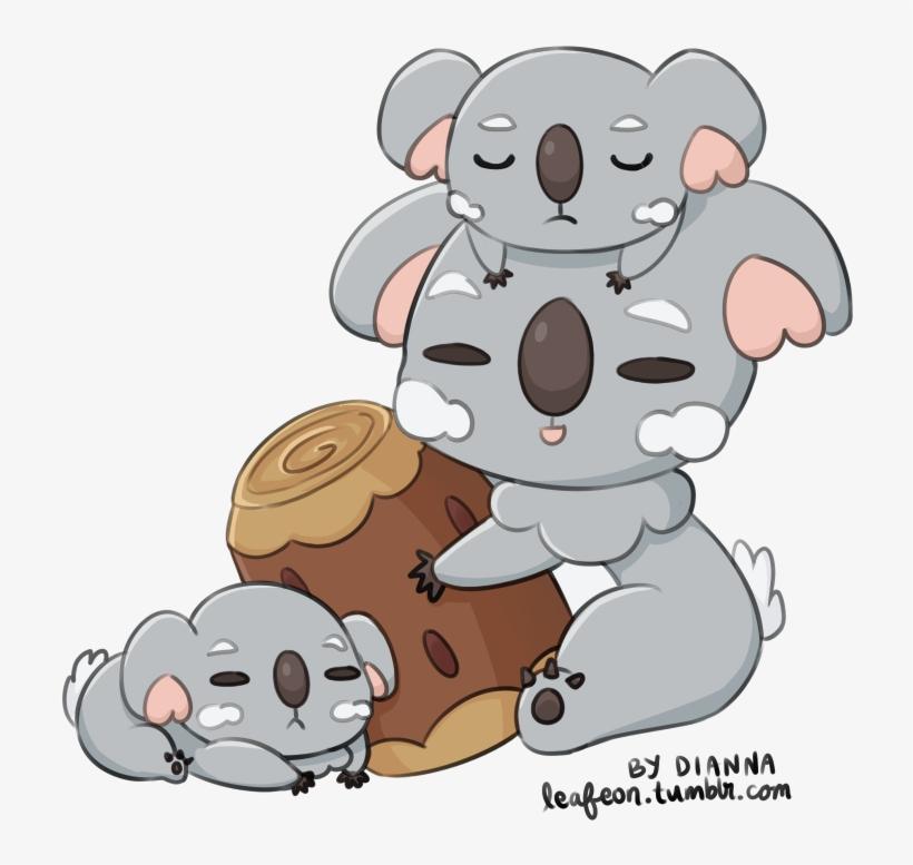 Koala Clipart Transparent Tumblr Koala Png Image Transparent Png