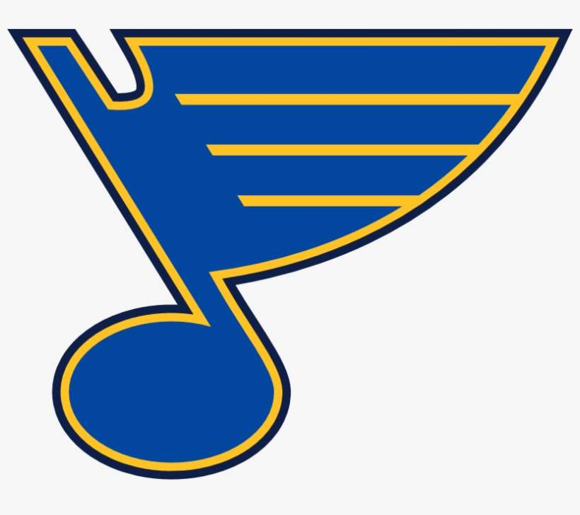 graphic about St Louis Blues Printable Schedule identified as Blues Timetable Printable - Excellent Consider Of Blue