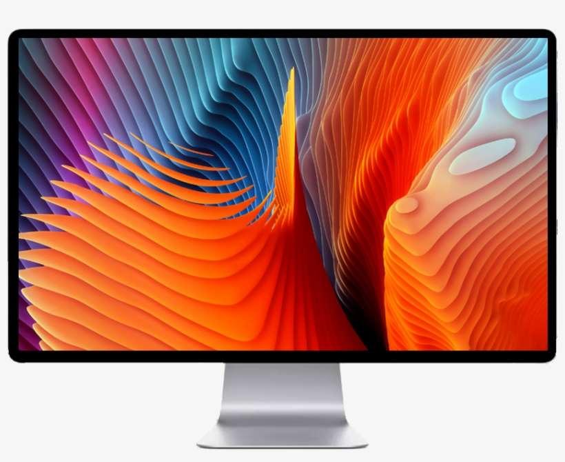 Mac Os Mojave Wallpaper 4k Png Image Transparent Png Free