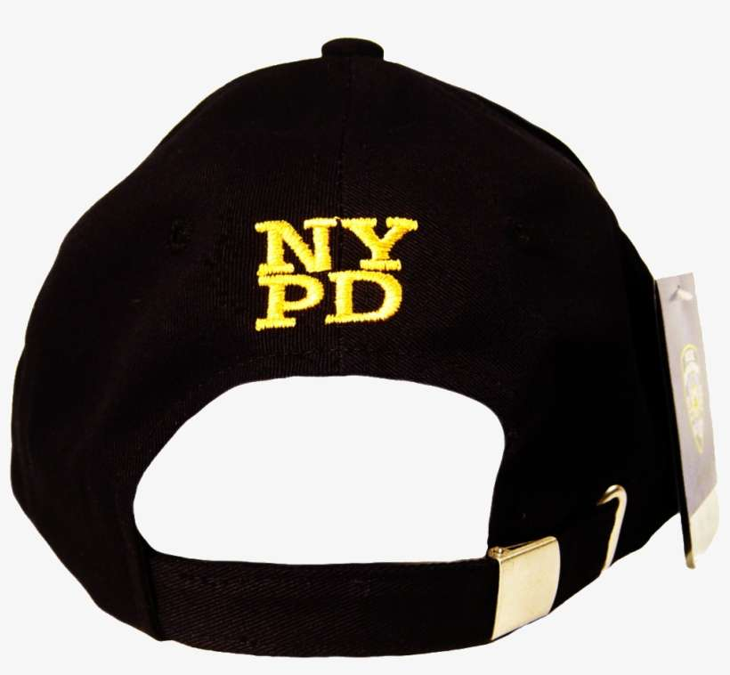 0cfa19079 Nypd Hat Baseball Cap Officially Licensed By The New - Baseball Cap ...