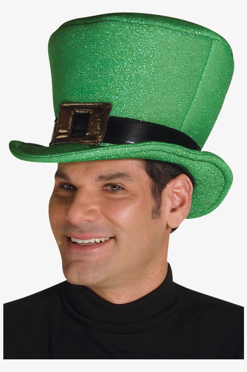 Irish Top Hat Png Image Transparent Png Free Download On Seekpng