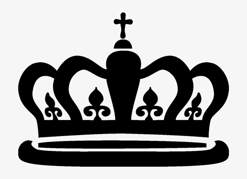 Logo Couronne Png Princess Crown Silhouette Png Image Transparent Png Free Download On Seekpng