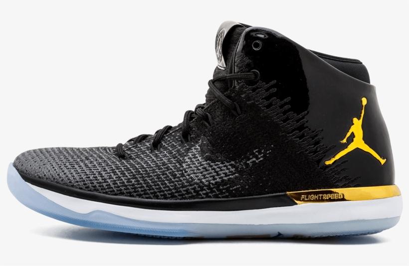 new concept dbd9c 7ae59 Stadium Goods Purchase Link - Nike Air Jordan Xxxi, transparent png download