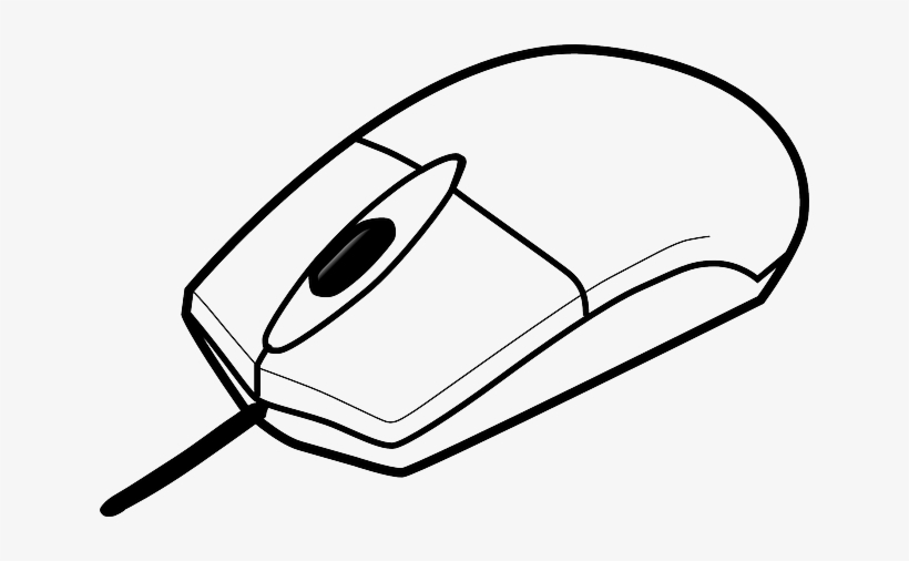Keyboard Drawing Mouse Computer Mouse Clipart Png Image