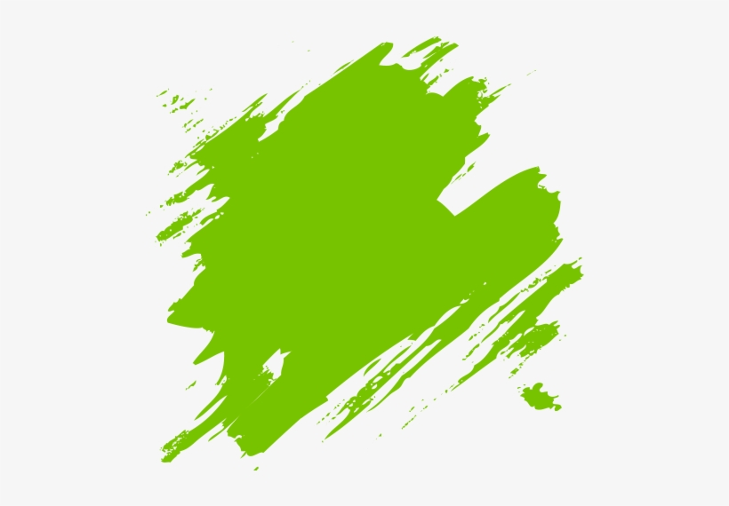 Green Paint Splash Png Image Black And White Download - Brighton Theatre Group@seekpng.com