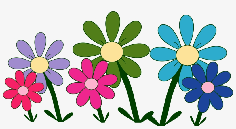 Camomile Flower Png Clipart - Cute Flowers Clipart Png PNG Image ...