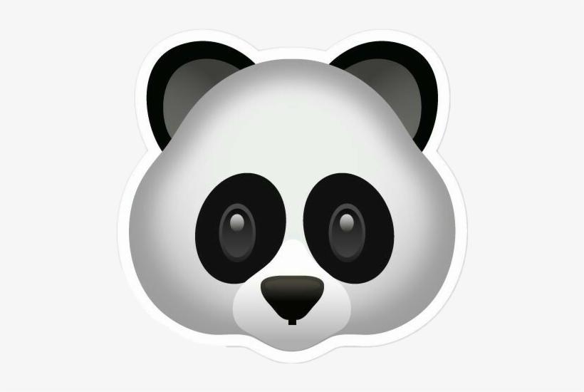 Stickers Tumblr Cute Animals Banda Blackandwhite Emoji Emoticones