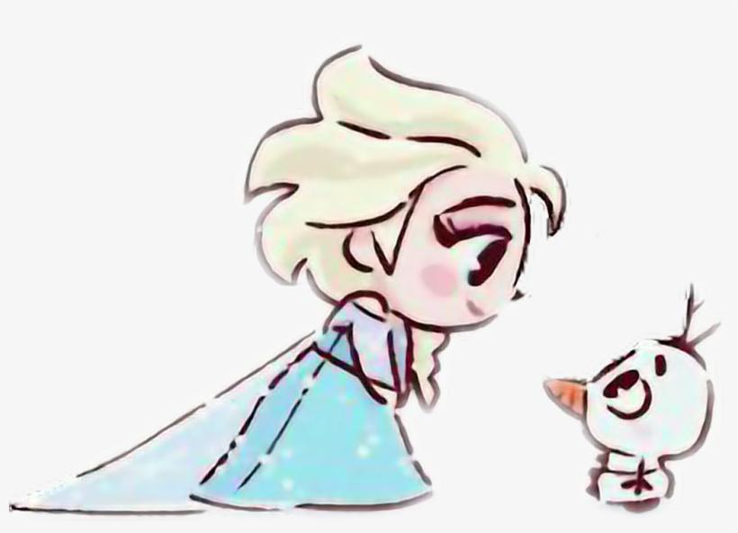 Elsa Olaf Frozen Neve Disney Desenho Filme Adesivo Disney Olaf