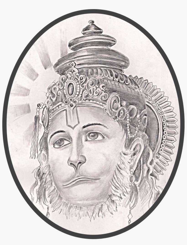 Hanuman Sticker Hanuman Ji Good Morning Quotes Png Image