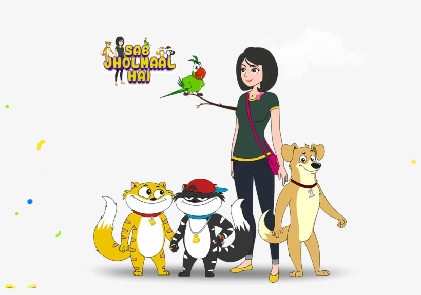 sab jholmaal hai sab jholmaal hai cartoon png image transparent png free download on seekpng sab jholmaal hai cartoon png image