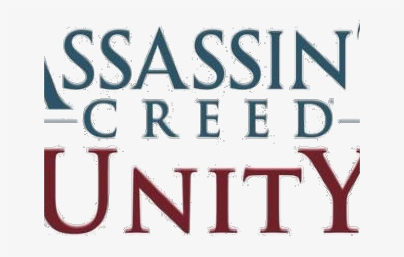 Assassins Creed Unity Clipart Logo Assassin S Creed 3 Png Image