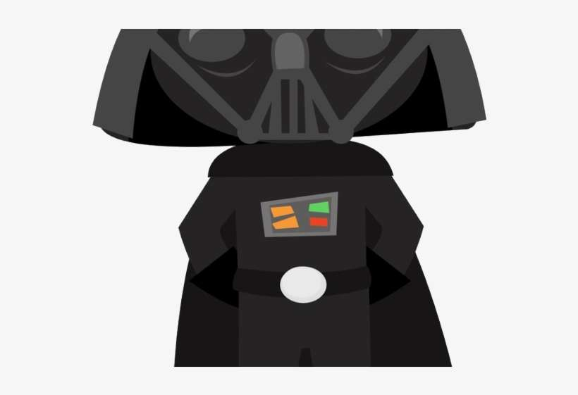 Star Wars Clipart Transparent Background Star Wars Cartoon Png