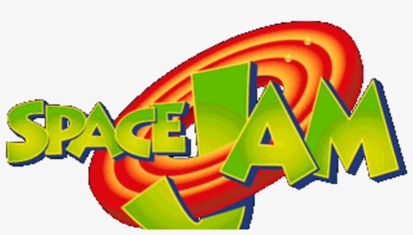 Space Jam Movie Logo Png Image Transparent Png Free Download On