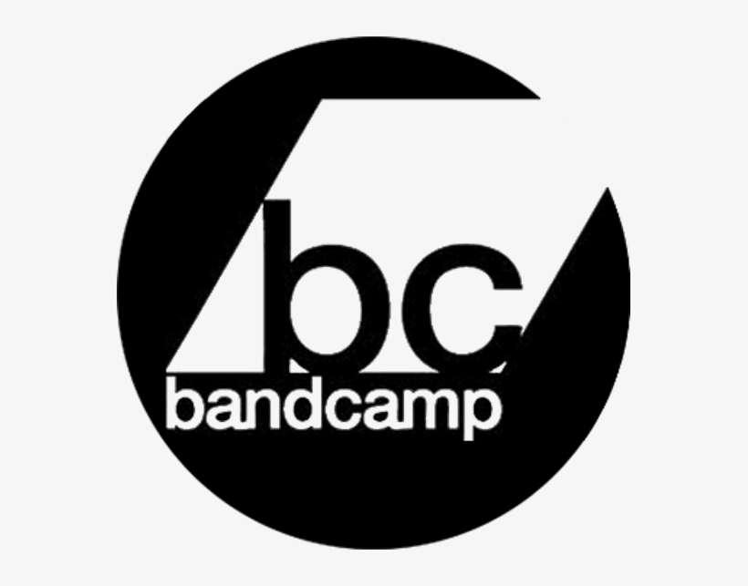 Logo Bandcamp PNG Image | Transparent PNG Free Download on