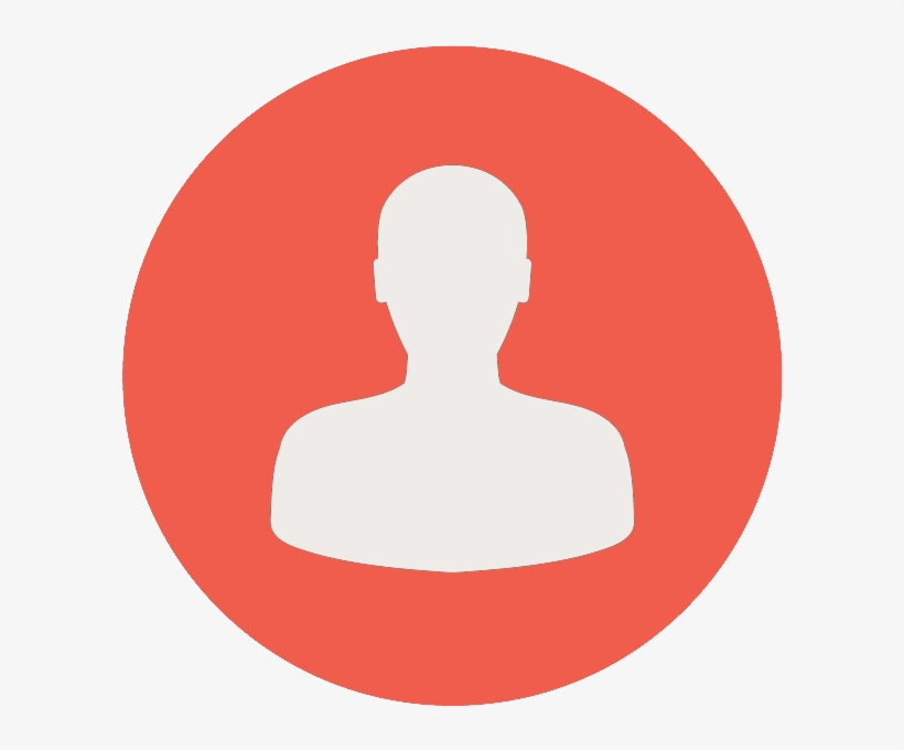 People Contacts - Youtube Logo Vector Png PNG Image