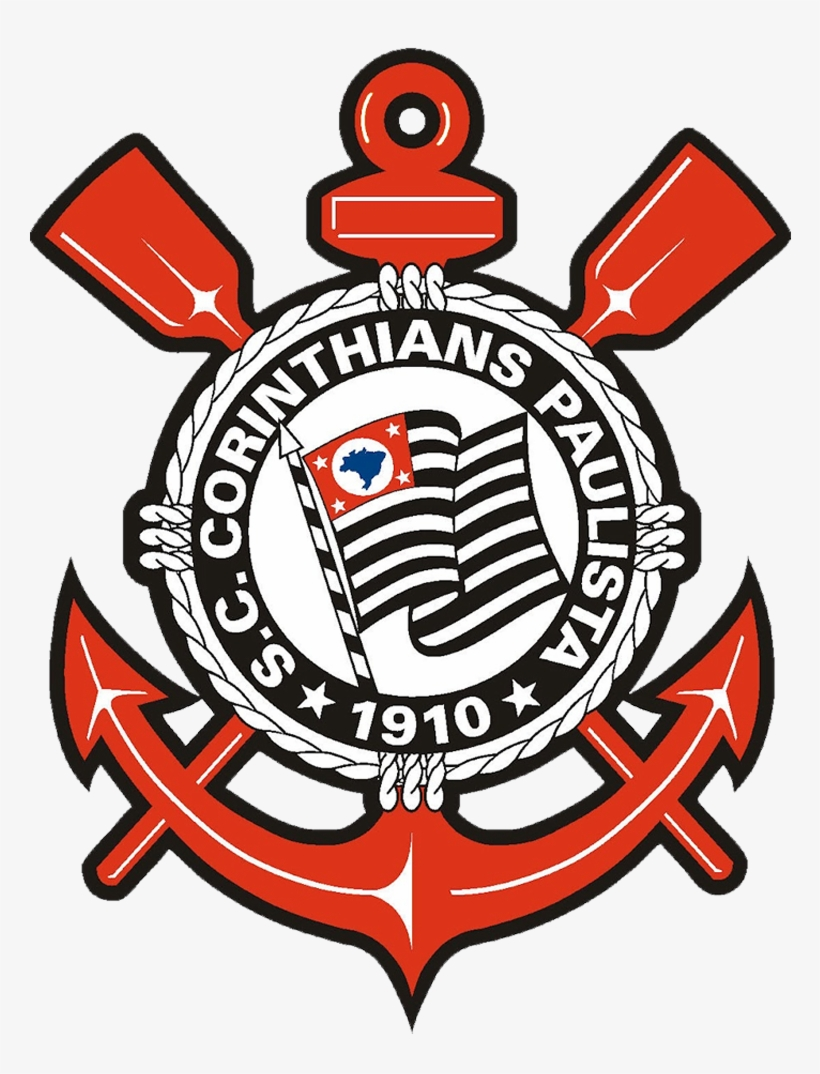 Corinthians Soccer Logo Dream League Soccer Logo Do