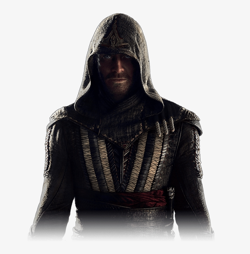 Straight From The Source Michael Fassbender Assassin S Creed
